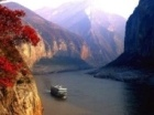4 star and 5 star luxury Yangtze River Cruise ship tours, China